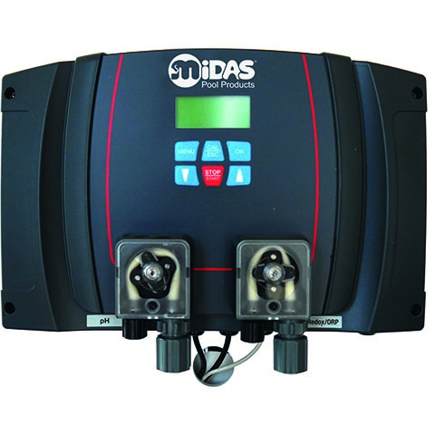 MIDAS Pool Products – MIDA.Control